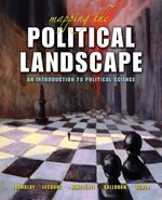 Mapping the Political Landscape: An Introduction to: Reeta Chowdhari Tremblay,