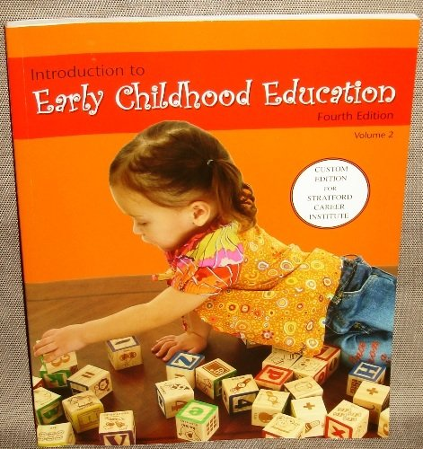 Introduction to Early Childhood Education Fourth Edition: Eva L. Essa
