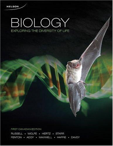 9780176440947: CDN ED Biology: Exploring the Diversity of Life