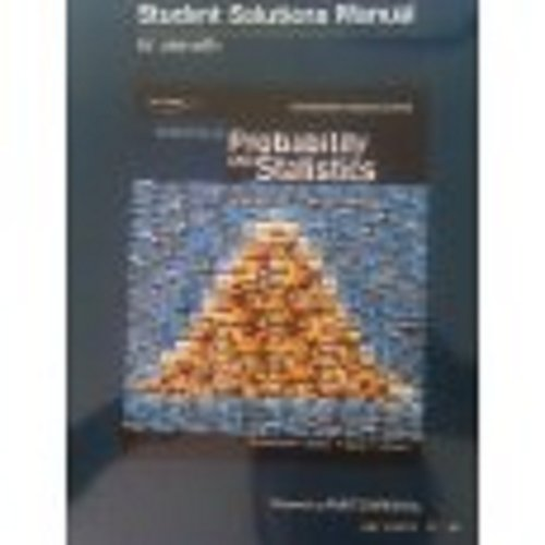 9780176473839: Introduction to Probability and Statistics Prelim Edition Ssm