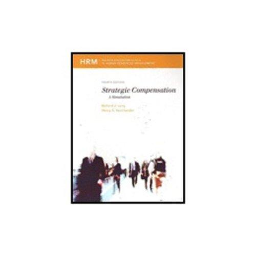 9780176479473: Strategic Compensation in Canada