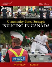 9780176500184: Community-Based Strategic Policing in Canada