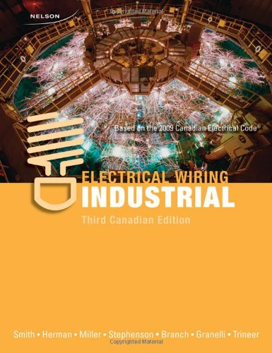9780176502140: Electrical Wiring Industrial