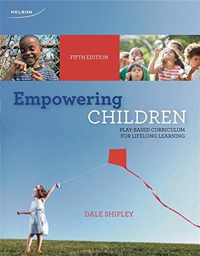 9780176502232: Empowering Children