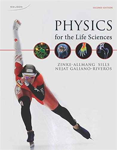 Physics for the Life Sciences: Martin Zinke-Allmang