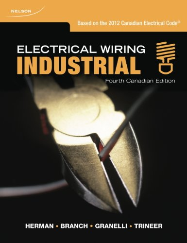 Electrical Wiring: Industrial : Industrial