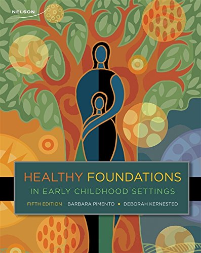 9780176509569: Healthy Foundations in Early Childhood Settings
