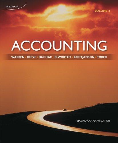 Accounting Principles: Warren, Carl S.,