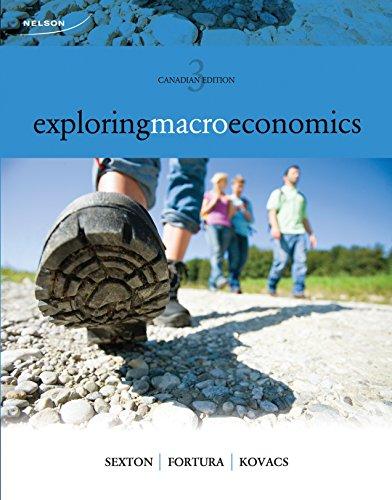 9780176509767: Exploring Macroeconomics