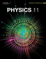 9780176510374: Physics 11 U Student Text with Online Access to Student Text .PDF Files