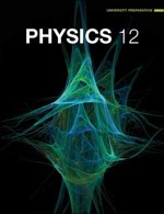 9780176520380: Nelson Physics 12 Student Text with Access Code University Prep.