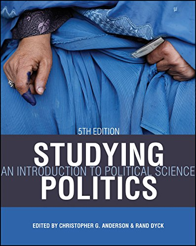 9780176531492: Studying Politics: An Introduction to Political Science