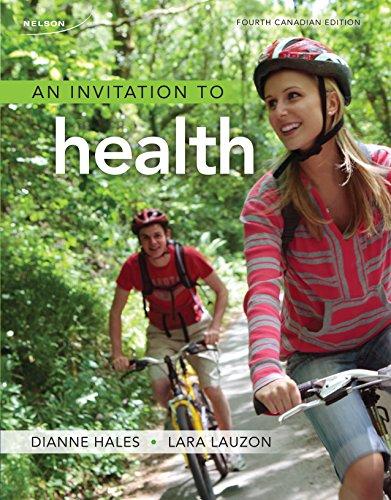 9780176531539: An Invitation to Health