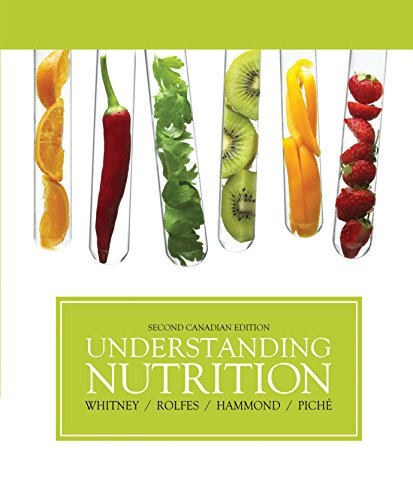 9780176531546: Understanding Nutrition