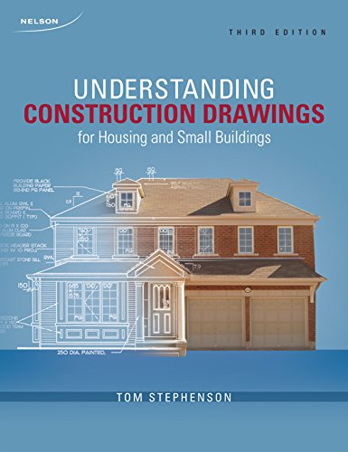9780176531553: Understanding Construction Drawings: For Housing And Small Business