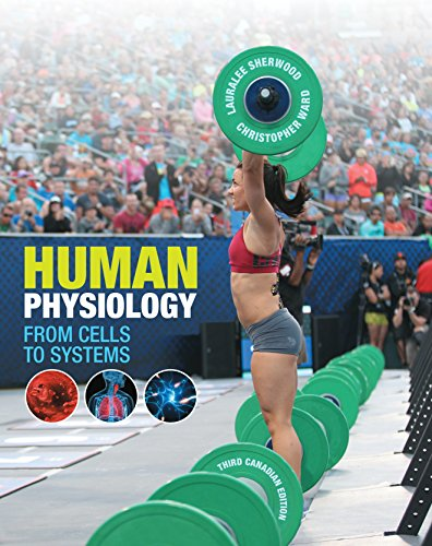 9780176532093: Human Physiology : From Cells to Systems