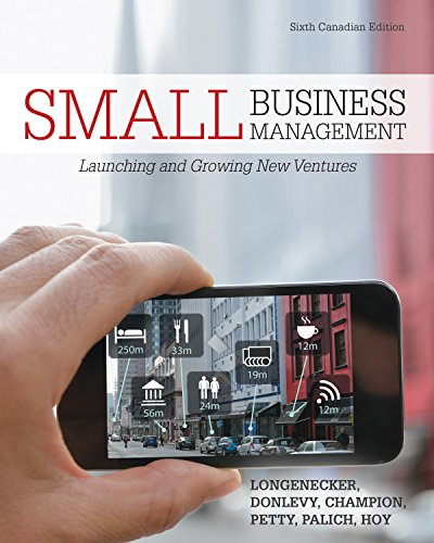 9780176532215: Small Business Management: Launching and Growing New Ventures