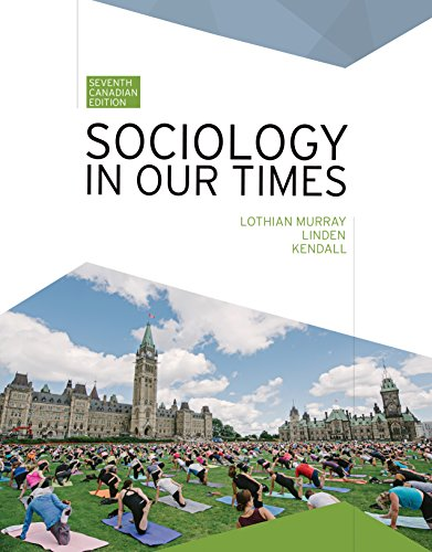 9780176558635: Sociology in Our Times