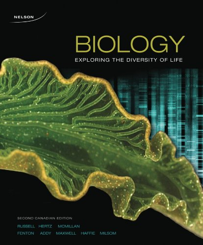 9780176633684: Student Study Guide for Biology