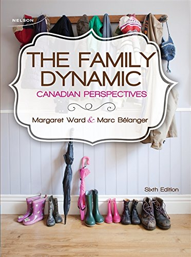9780176660871: Package: The Family Dynamic: Canadian Perspectives