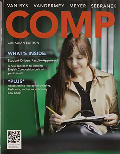 9780176661816: Package: COMP + CourseMate Printed Access Card (12 Months)