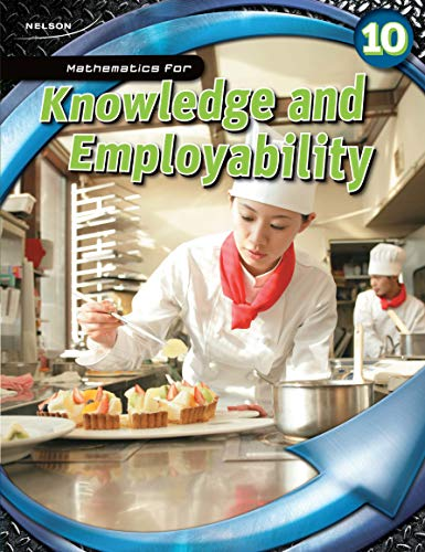 9780176664763: Knowledge and Employability 10 Student Workbook