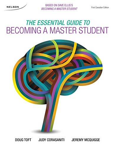 The Essential Guide to Becoming a Master: Ellis, Dave; Toft,