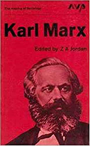 Karl Marx: Economy, Class and Social Revolution