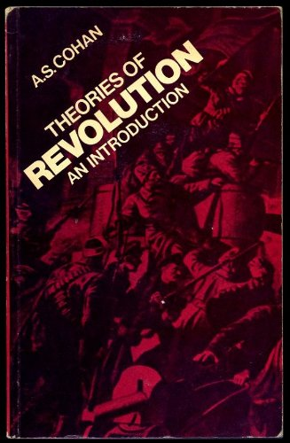 9780177121227: Theories of Revolution: An Introduction (Nelson's political science library)