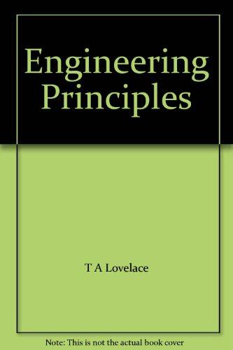 9780177411090: Engineering Principles