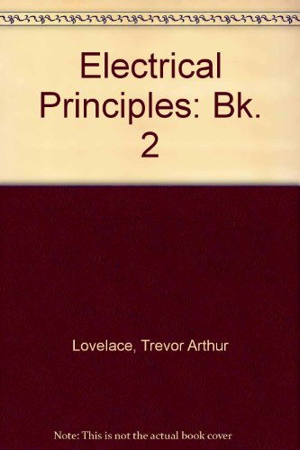 9780177411151: Electrical Principles: Bk. 2