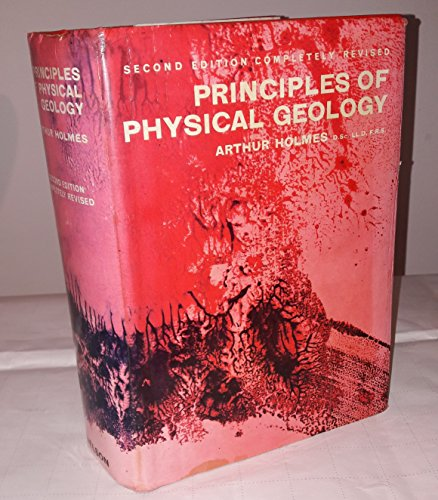 9780177612992: Principles of Physical Geology