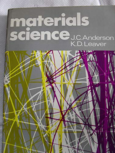 Materials Science: Leaver, K. D.
