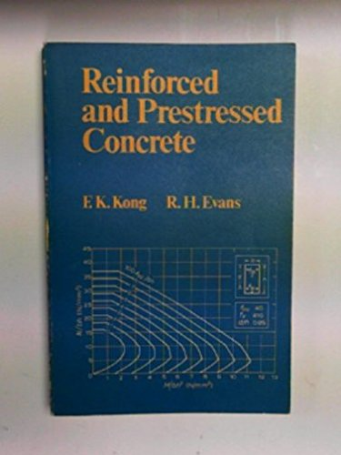 9780177710223: Reinforced and Prestressed Concrete