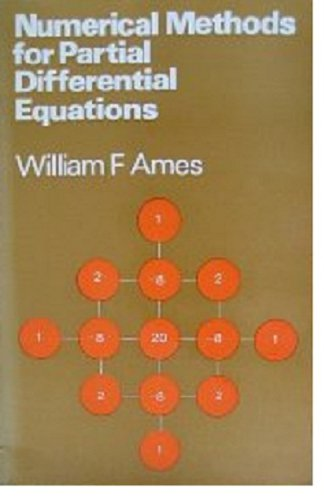 9780177716188: Numerical Methods for Partial Differential Equations (Applications of Mathematics)
