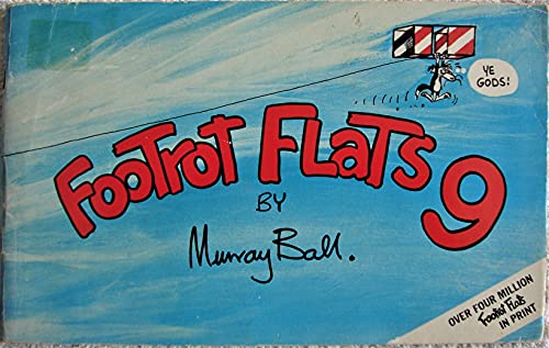 9780181446484: Footrot Flats 9