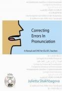 9780181985013: Correcting Errors in Pronunciation
