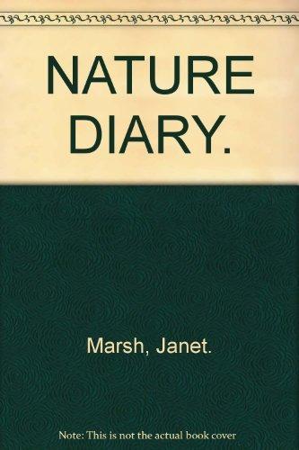9780185020000: Nature Diary