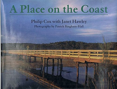 A Place On The Coast: Cox, Philip &