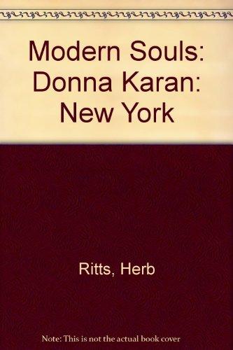 modern souls donna karan new york photos by herb ritts