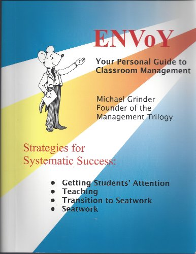 9780188347005: Envoy Your Personal Guide to Classroom Management