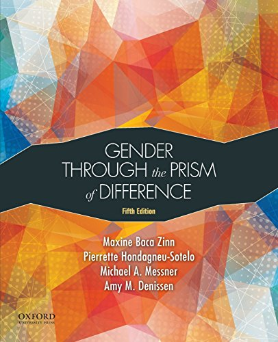9780190200046: Gender Through the Prism of Difference