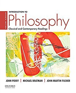 9780190200244: Introduction to Philosophy: Classical and Contemporary Readings