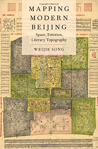 Mapping Modern Beijing