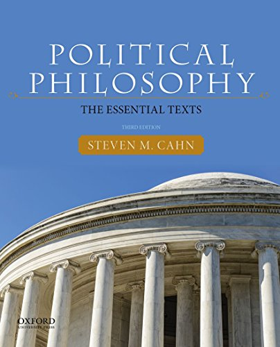 9780190201081: Political Philosophy: The Essential Texts