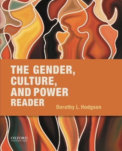9780190201777: The Gender, Culture, and Power Reader