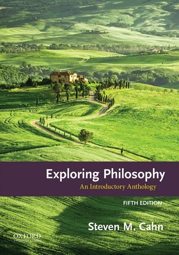 9780190204419: Exploring Philosophy: An Introductory Anthology