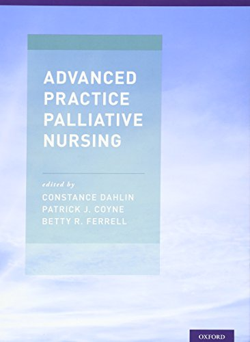 9780190204747: Advanced Practice Palliative Nursing