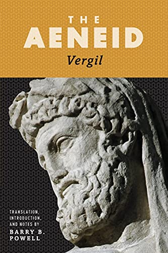 The Aeneid.: POWELL, B. B.,