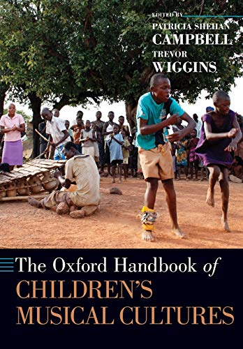 9780190206413: The Oxford Handbook of Children's Musical Cultures (Oxford Handbooks)